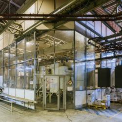 Завод порошковой окраски